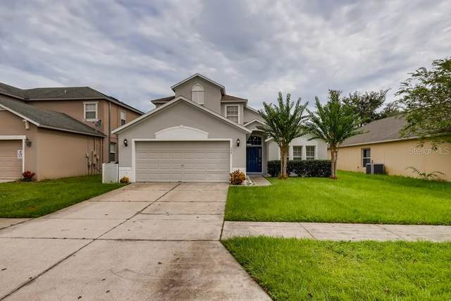 155 Dakota Avenue, Groveland, FL 34736 (MLS #O5975222) :: RE/MAX LEGACY