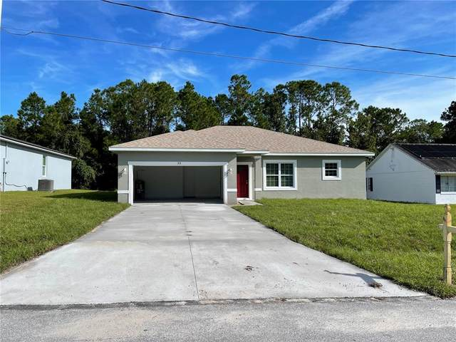736 Robin Court, Poinciana, FL 34759 (MLS #O5975226) :: The Curlings Group