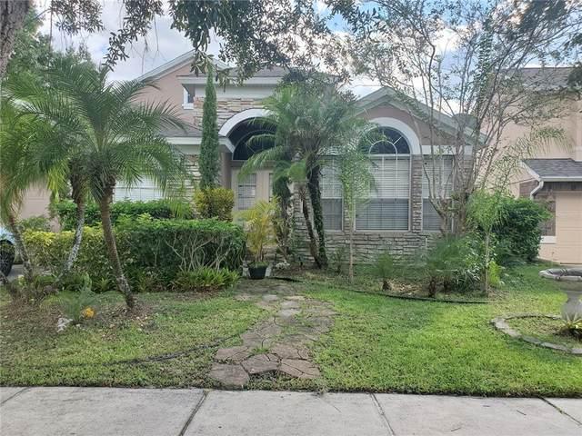 10452 Stone Glen Drive, Orlando, FL 32825 (MLS #O5975232) :: Zarghami Group