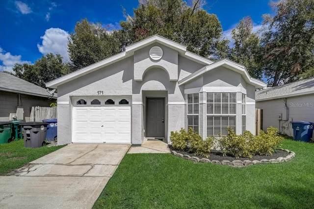171 Oak Grove Road, Winter Park, FL 32789 (MLS #O5975239) :: Cartwright Realty