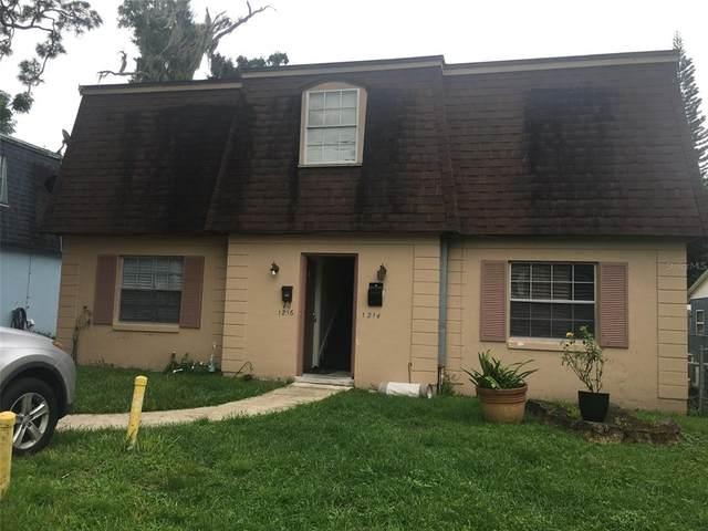 1216 E Muriel Street, Orlando, FL 32806 (MLS #O5975246) :: Your Florida House Team