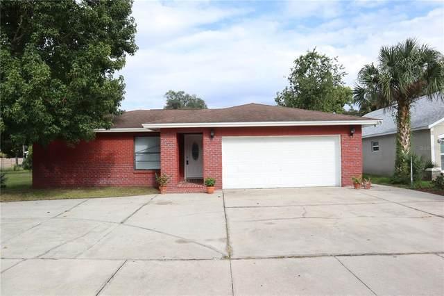 807 Sanford Avenue, Sanford, FL 32771 (MLS #O5975247) :: Pepine Realty
