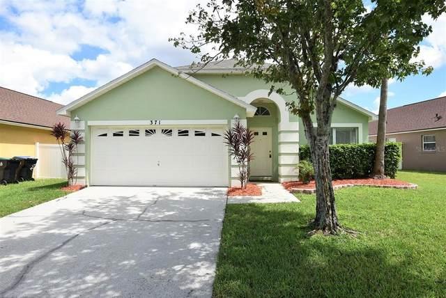 371 Fieldstream North Boulevard, Orlando, FL 32825 (MLS #O5975249) :: Stiver Firth International