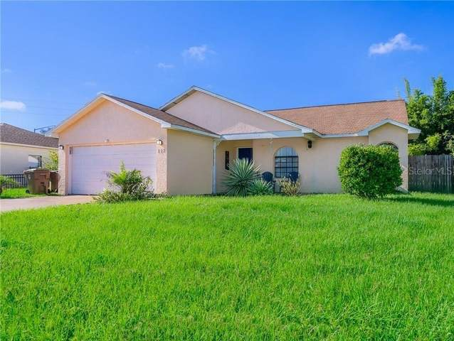 117 Dorchester Court, Kissimmee, FL 34758 (MLS #O5975251) :: Your Florida House Team