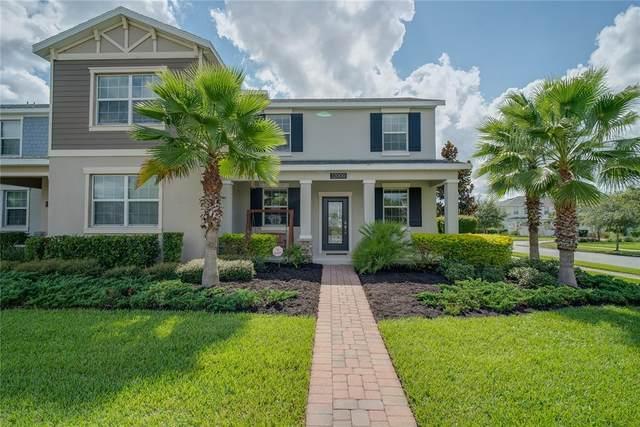 12000 Sonnet Avenue, Orlando, FL 32832 (MLS #O5975253) :: Dalton Wade Real Estate Group