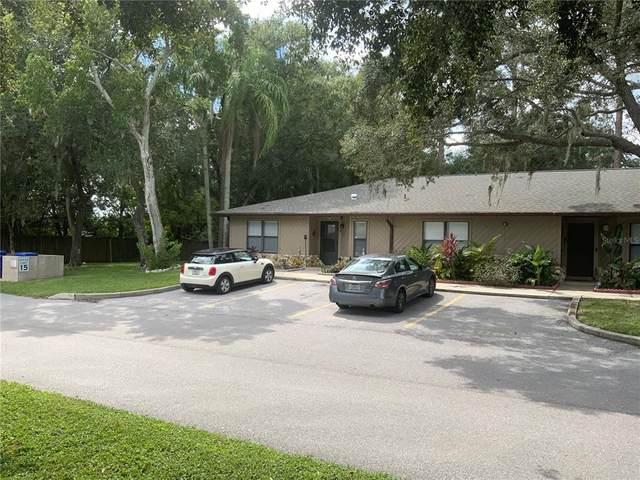 5408 11TH STREET Circle E #5408, Bradenton, FL 34203 (MLS #O5975255) :: Prestige Home Realty