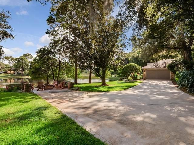 445 Main Road, Lake Mary, FL 32746 (MLS #O5975263) :: Kreidel Realty Group, LLC