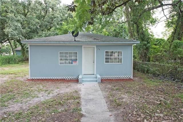 176 Campus View Drive, Orlando, FL 32810 (MLS #O5975265) :: Cartwright Realty