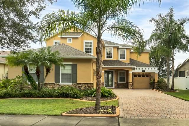 13922 Bluebird Park Road, Windermere, FL 34786 (MLS #O5975280) :: Your Florida House Team