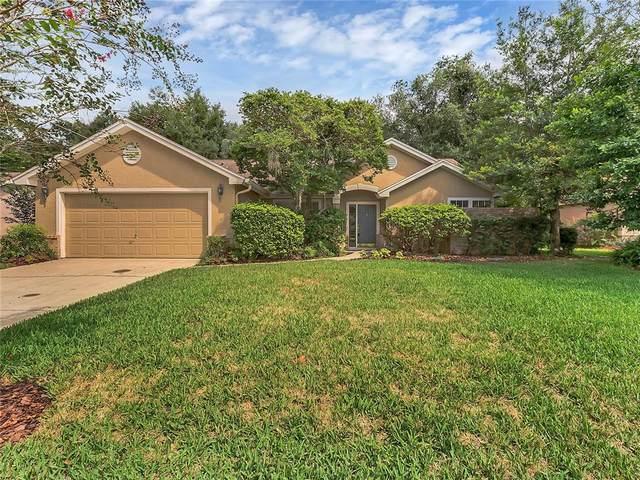 348 Oak Leaf Circle, Lake Mary, FL 32746 (MLS #O5975283) :: Kreidel Realty Group, LLC