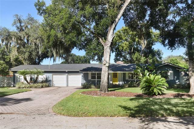 1065 Gregory Drive, Maitland, FL 32751 (MLS #O5975285) :: Your Florida House Team