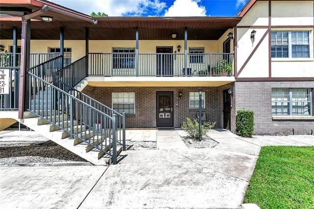 3128 Sir Hamilton Circle #4, Titusville, FL 32780 (MLS #O5975287) :: Your Florida House Team