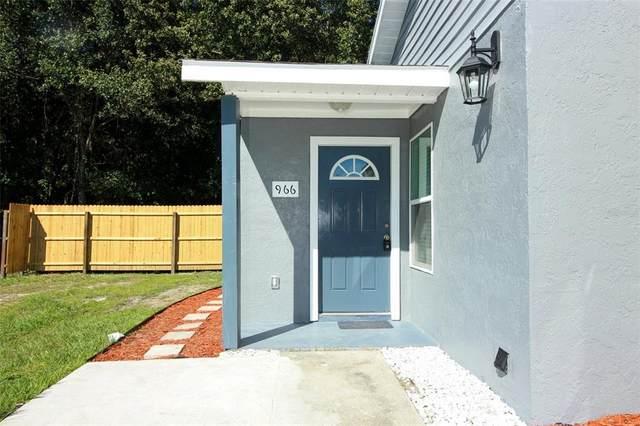 966 Loquat Tree Road, Orlando, FL 32811 (MLS #O5975288) :: Vacasa Real Estate