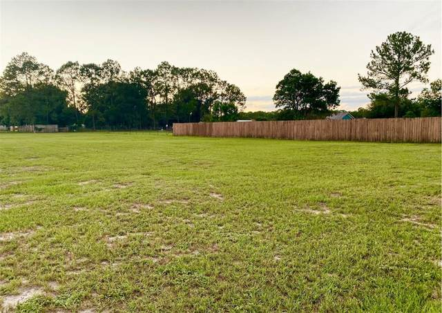 Ponce Road, Polk City, FL 33868 (MLS #O5975294) :: The Duncan Duo Team