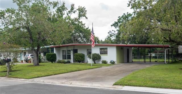 5203 W Washington Street, Orlando, FL 32811 (MLS #O5975300) :: Armel Real Estate