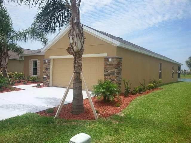 2057 Snapdragon Drive NW, Palm Bay, FL 32907 (MLS #O5975305) :: Your Florida House Team