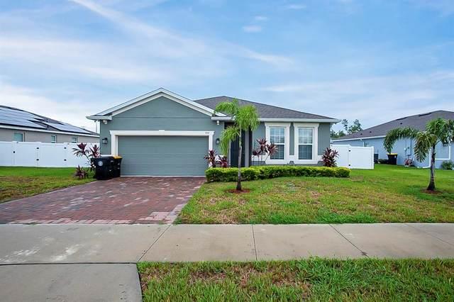 954 Glazebrook Loop, Orange City, FL 32763 (MLS #O5975311) :: Cartwright Realty