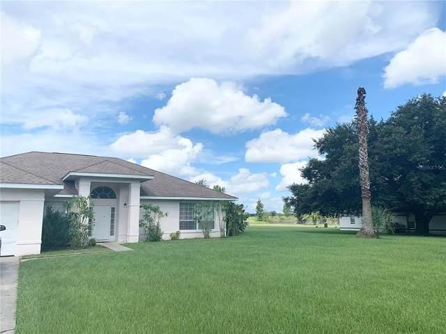6231 SE 85TH Lane, Ocala, FL 34472 (MLS #O5975315) :: Everlane Realty