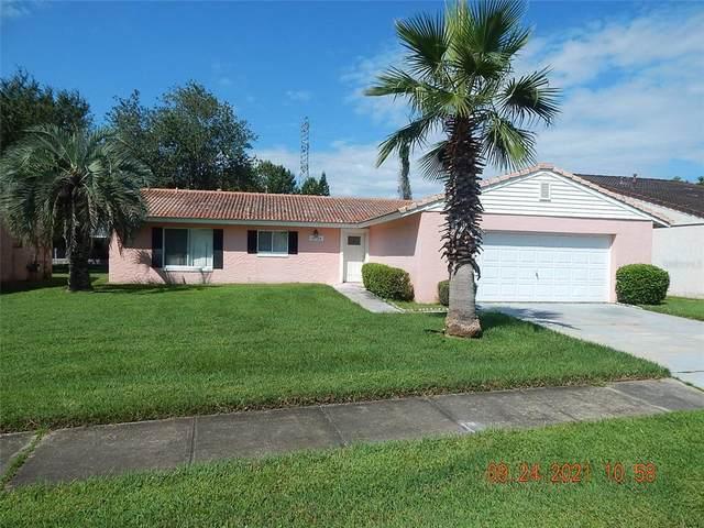 10126 Musket Lane, Orlando, FL 32821 (MLS #O5975321) :: Kreidel Realty Group, LLC