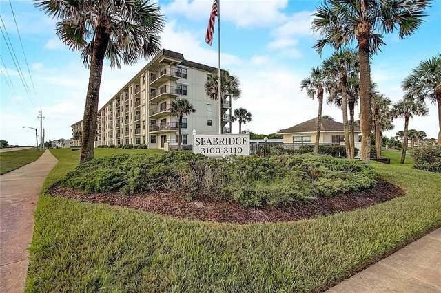 3110 Ocean Shore Boulevard #2120, Ormond Beach, FL 32176 (MLS #O5975322) :: Pepine Realty