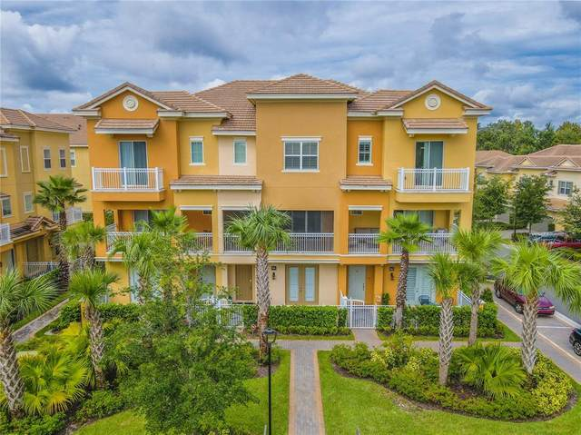 865 Brutus Terrace, Lake Mary, FL 32746 (MLS #O5975330) :: Griffin Group