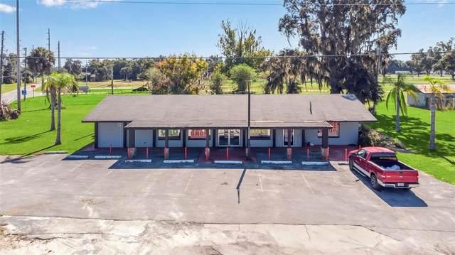 38400 Jim Daugherty Road, Umatilla, FL 32784 (MLS #O5975333) :: Vacasa Real Estate
