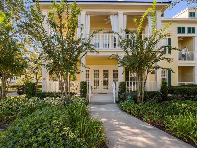 4350 Lower Park Road #102, Orlando, FL 32814 (MLS #O5975342) :: Cartwright Realty