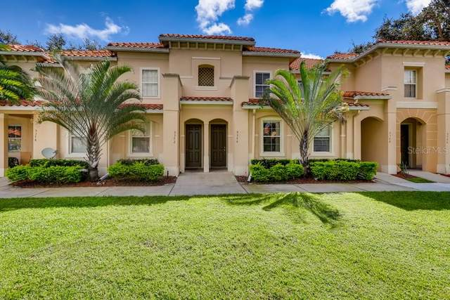 5370 Paradise Cay Circle, Kissimmee, FL 34746 (MLS #O5975352) :: Your Florida House Team