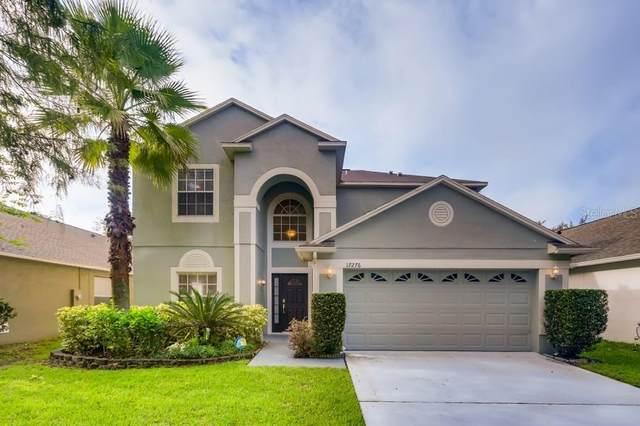 17276 Deer Run Drive, Orlando, FL 32820 (MLS #O5975353) :: Your Florida House Team