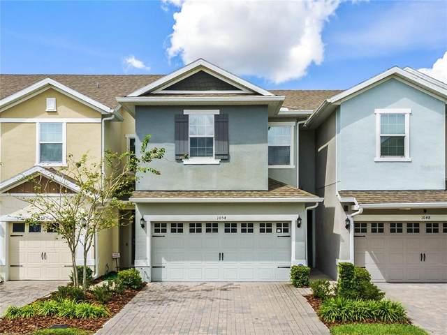 1054 Capitol Hill Court, Apopka, FL 32703 (MLS #O5975358) :: Bob Paulson with Vylla Home