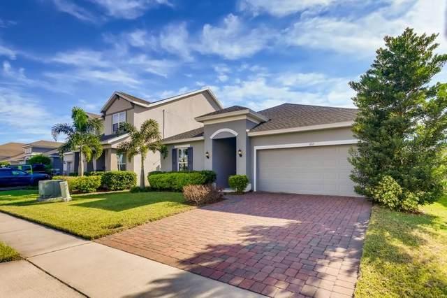 1715 Reflection Lane, Saint Cloud, FL 34771 (MLS #O5975359) :: Your Florida House Team
