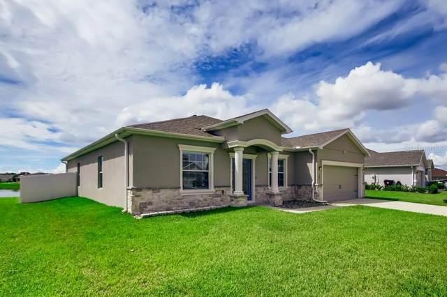 2895 Harlow Avenue, Saint Cloud, FL 34772 (MLS #O5975360) :: Your Florida House Team