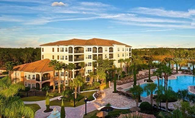 8601 Worldquest Boulevard #3307, Orlando, FL 32821 (MLS #O5975366) :: Kreidel Realty Group, LLC