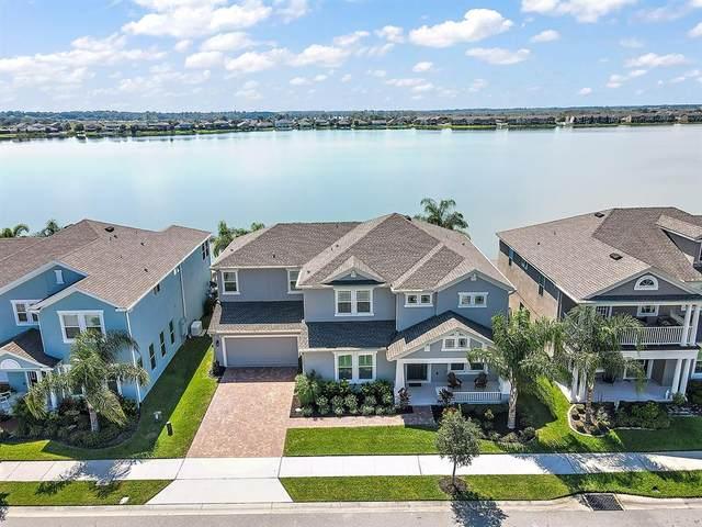 489 Blue Cypress Drive, Groveland, FL 34736 (MLS #O5975374) :: RE/MAX LEGACY