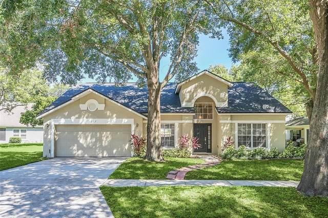 Altamonte Springs, FL 32714 :: Cartwright Realty