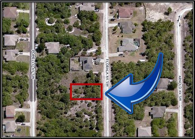 3374 Florala Avenue SW, Palm Bay, FL 32908 (MLS #O5975382) :: The Hustle and Heart Group