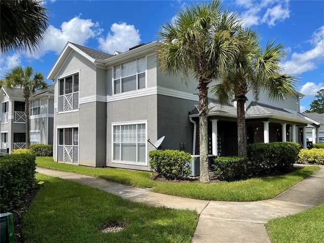 11817 Estates Club Drive #1612, Orlando, FL 32825 (MLS #O5975392) :: CARE - Calhoun & Associates Real Estate