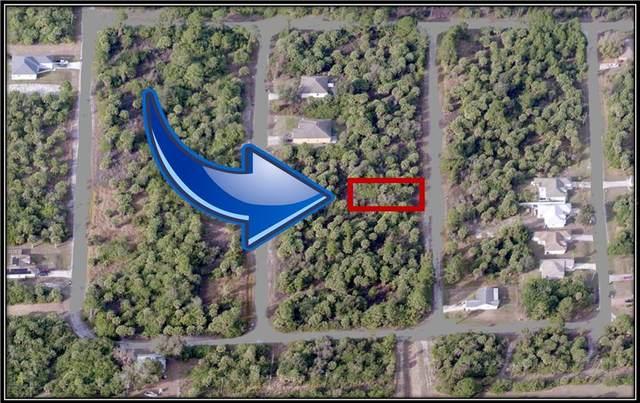 3260 Hewitt Avenue SE, Palm Bay, FL 32909 (MLS #O5975397) :: Delgado Home Team at Keller Williams