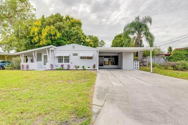 911 Newman Drive, Leesburg, FL 34748 (MLS #O5975407) :: Vacasa Real Estate