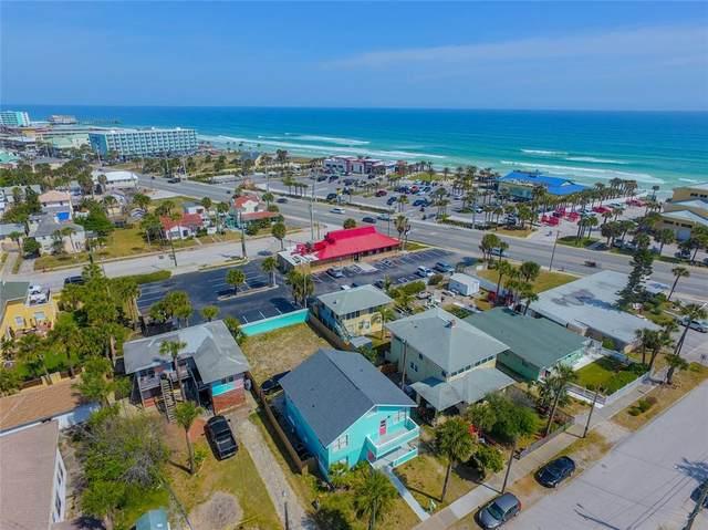 613-617 Braddock Avenue, Daytona Beach, FL 32118 (MLS #O5975418) :: Zarghami Group