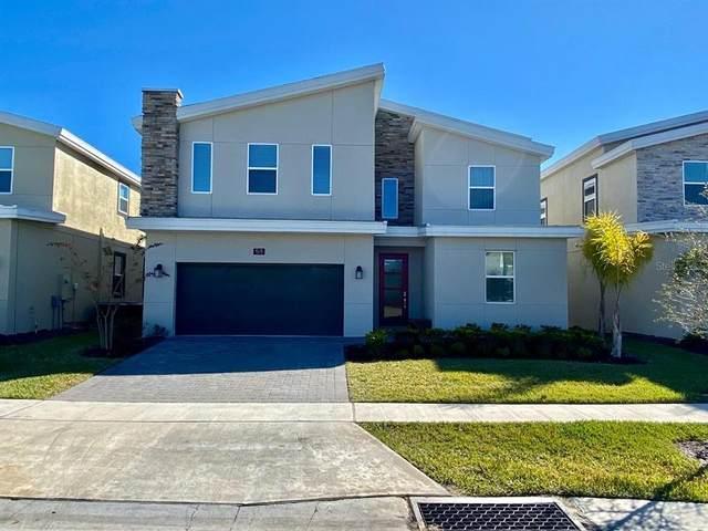511 Pebble Beach Drive, Davenport, FL 33896 (MLS #O5975423) :: RE/MAX LEGACY