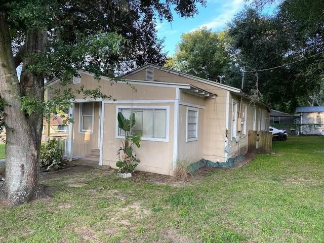 71 Glover Street, Eustis, FL 32726 (MLS #O5975430) :: The Duncan Duo Team