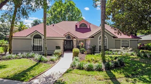 6508 Fairway Hill Court, Orlando, FL 32835 (MLS #O5975431) :: Zarghami Group