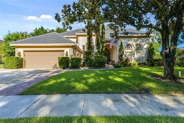 9054 Shawn Park Place, Orlando, FL 32819 (MLS #O5975433) :: Century 21 Professional Group