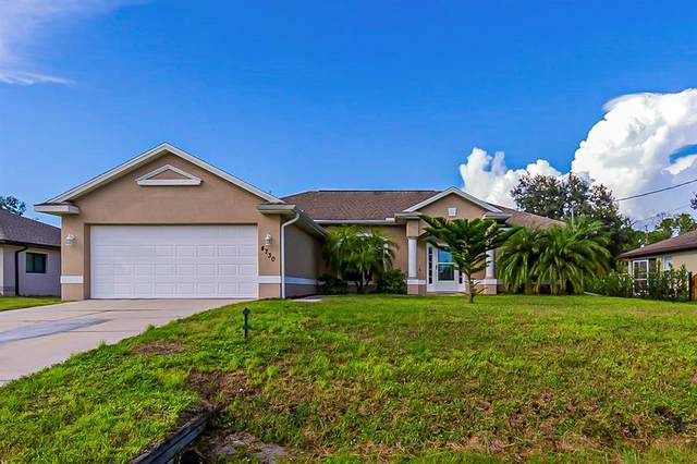 4730 Forlano Circle, North Port, FL 34291 (MLS #O5975438) :: The Hustle and Heart Group