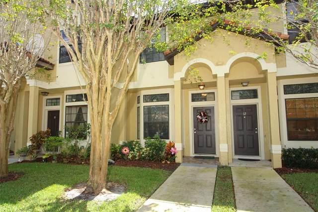 6013 Scotchwood Glen #11, Orlando, FL 32822 (MLS #O5975439) :: RE/MAX LEGACY