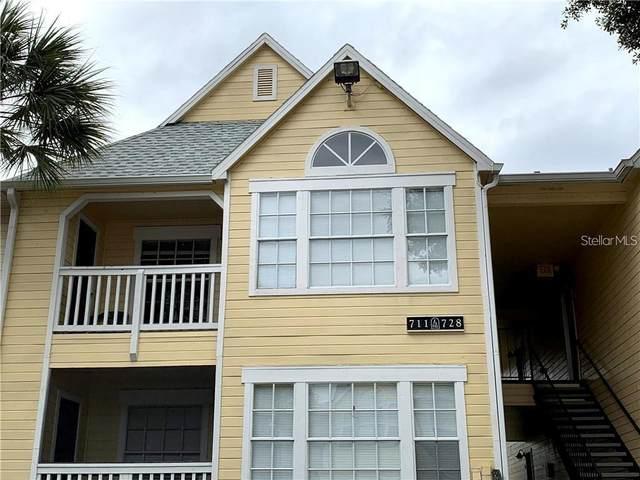 1081 S Hiawassee Road #713, Orlando, FL 32835 (MLS #O5975463) :: CARE - Calhoun & Associates Real Estate