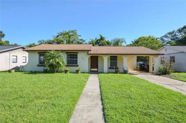 1069 Princewood Drive, Orlando, FL 32810 (MLS #O5975470) :: Century 21 Professional Group