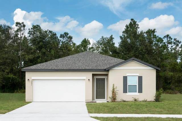231 Steerview Street, Saint Cloud, FL 34771 (MLS #O5975472) :: Kelli and Audrey at RE/MAX Tropical Sands