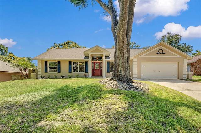 9122 Pristine Circle, Orlando, FL 32818 (MLS #O5975485) :: Cartwright Realty